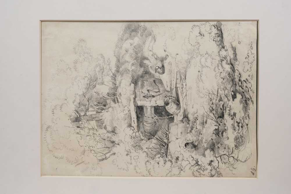 Two folios of works by the Gurney sisters of Norfolk - Image 8 of 31