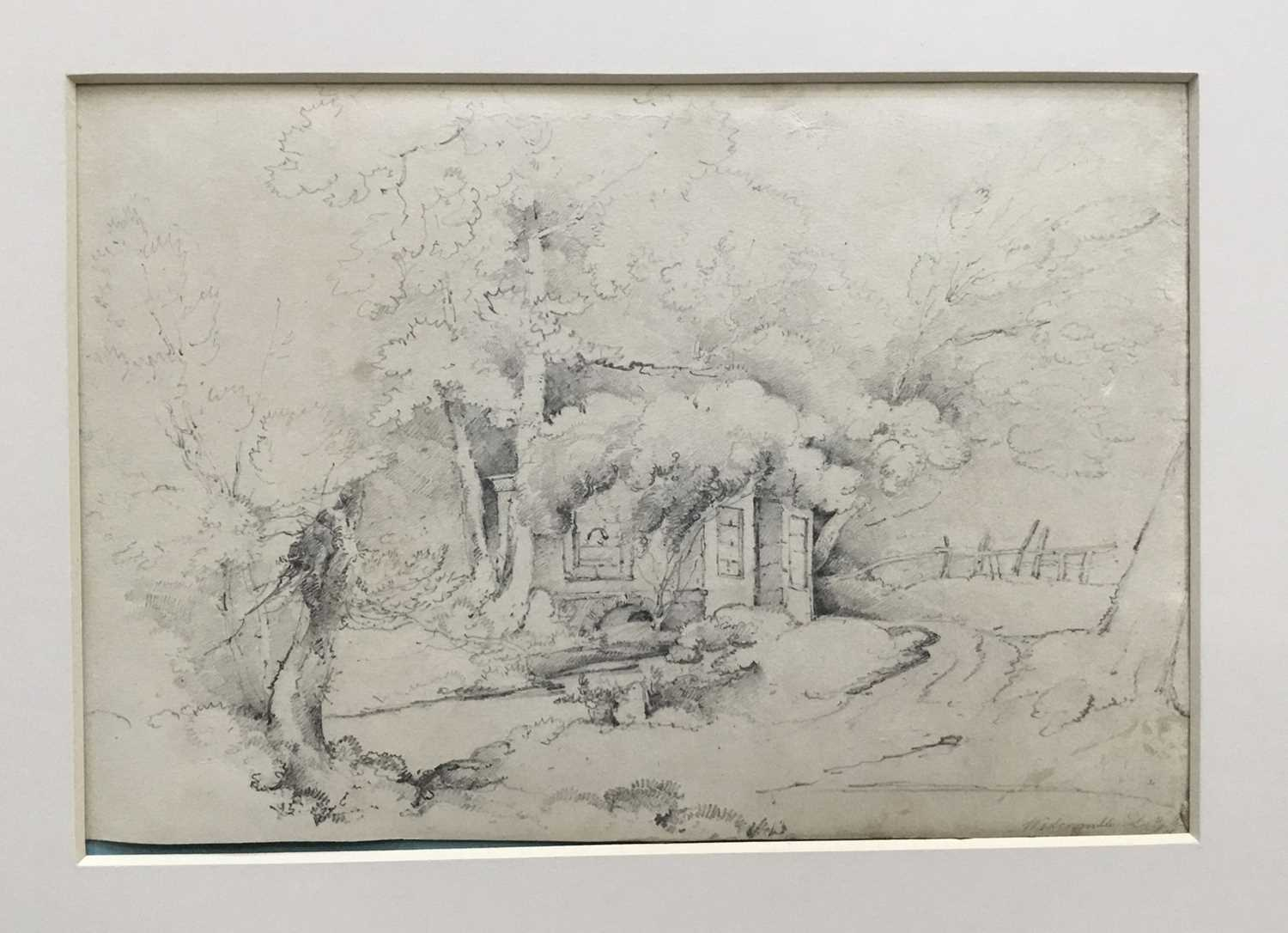 Two folios of works by the Gurney sisters of Norfolk - Image 14 of 31