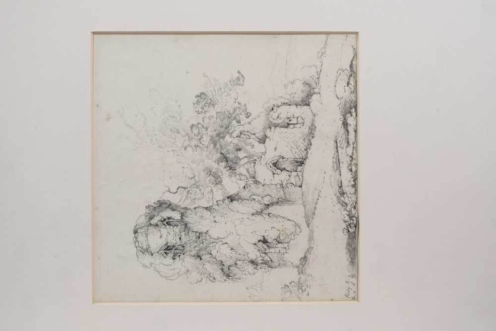Two folios of works by the Gurney sisters of Norfolk - Image 9 of 31