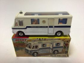 Dinky Midland mobile bank No. 280 boxed