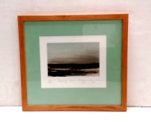 Limited Edition ' Evening Sea,