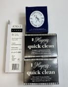 Quick Clean Jewellery Wipes, Silver Polish ,