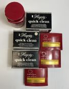 Misc Lot Quick Clean Jewellery Wipes & Jewellery Cleaner