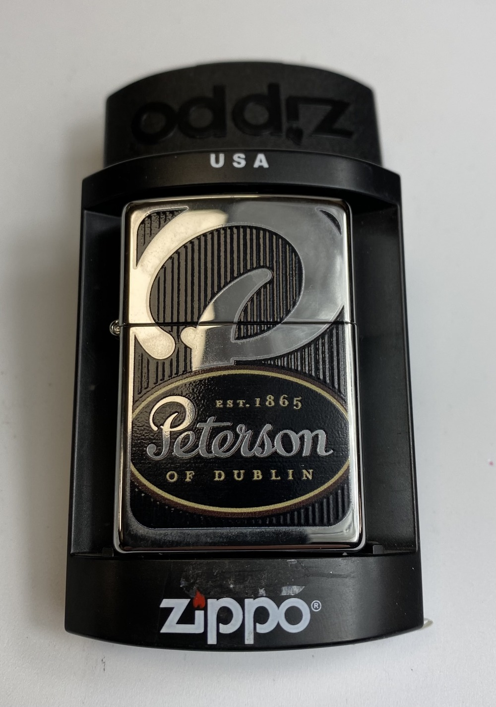 Peterson Pipe Lighter