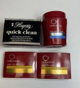 Quick Clean Jewellery Wipes & Silver Jewellery Cleaner