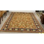 Exquisite Donegal Carpet after designed by Alexander Morton & Co ,