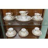 Queens Tea Service,