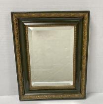 Edw Mirror 35cm W 42cm