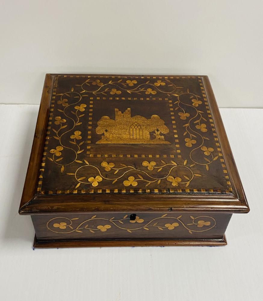 ONLINE AUCTION of ANTIQUE FURNITURE to Include the contents of a Private Residence, Malahide Co. Dublin