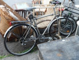 A Crossroads Specialised Elite adult bicycle