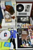 ELVIS PRESLEY MEMORABILIA, a collection of Elvis ephemera comprising copies of his Last Will &
