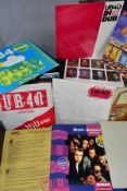 SIXTEEN LP'S AND 12 INCH SINGLES by UB40 including Baggariddim, Signing Off, Rat in the Kitchen,