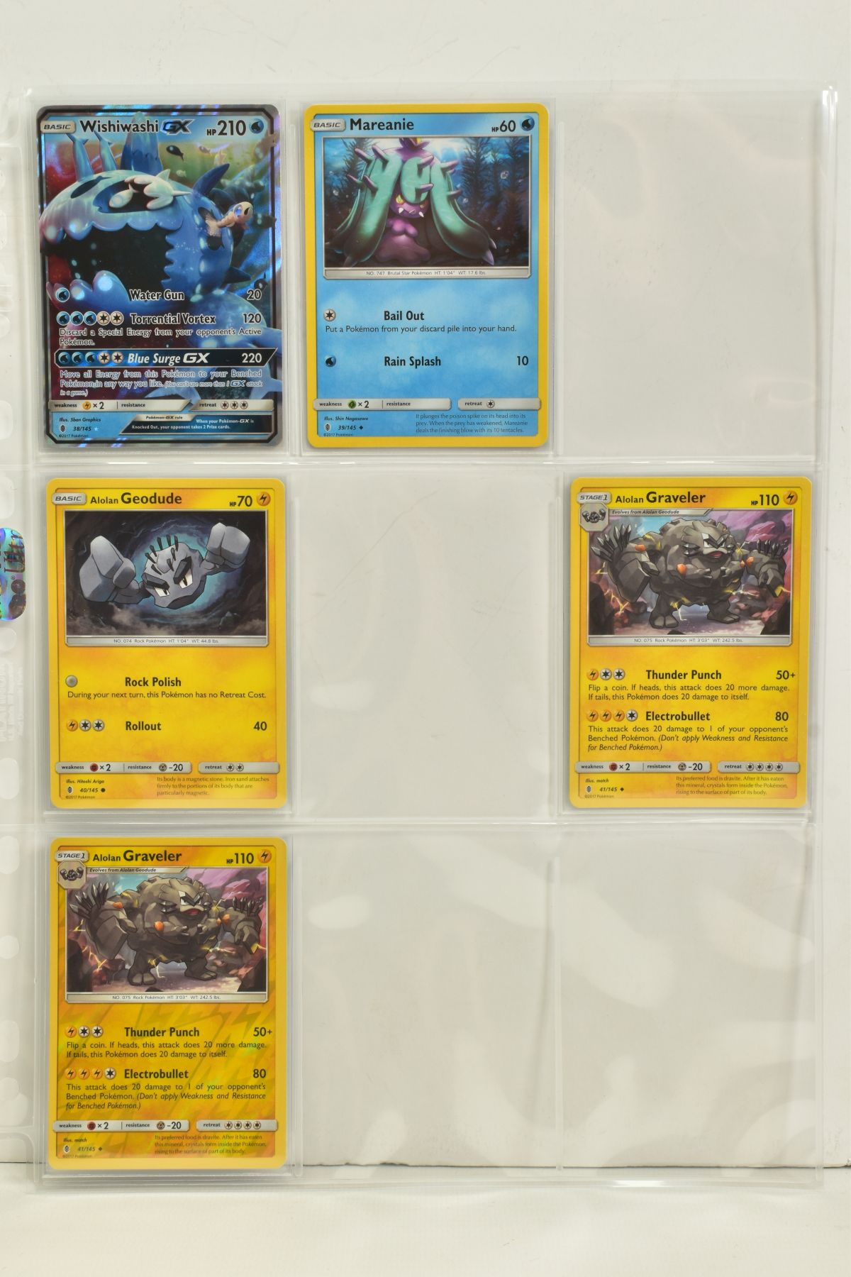A COLLECTION OF ASSORTED POKEMON CARDS, to include complete master sets of XY Phantom Forces, XY - Image 31 of 101