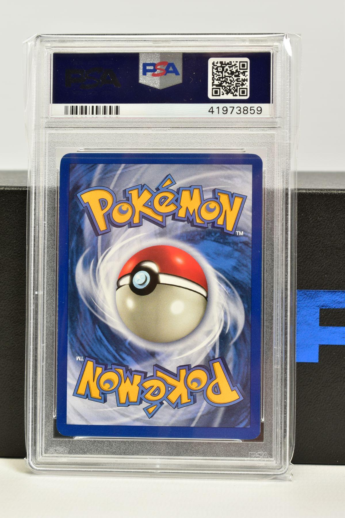 A PSA GRADED POKEMON 1ST EDITION FOSSIL SET GENGAR HOLO CARD, (5/62), graded GEM MINT 10 and - Image 2 of 2