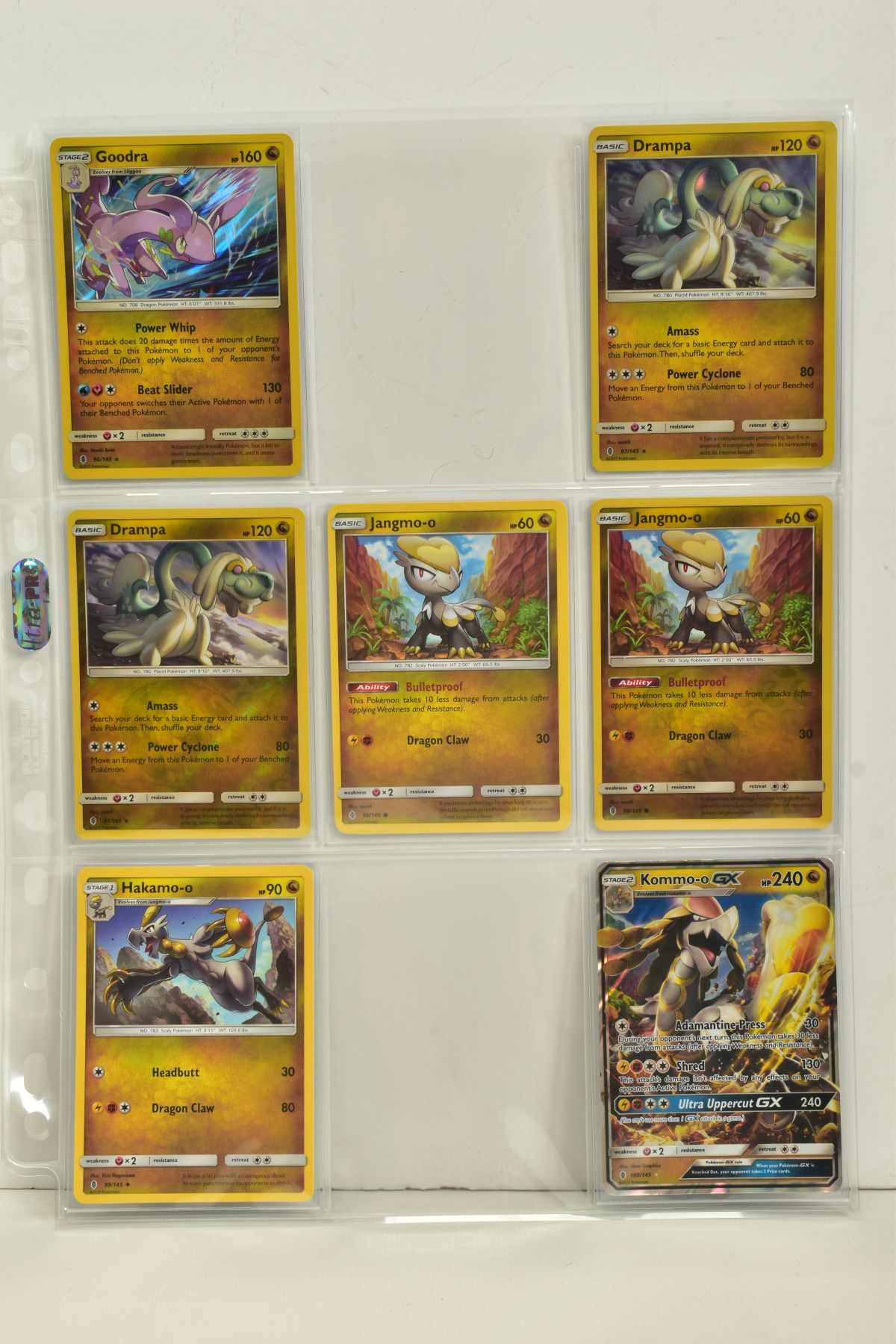 A COLLECTION OF ASSORTED POKEMON CARDS, to include complete master sets of XY Phantom Forces, XY - Image 43 of 101