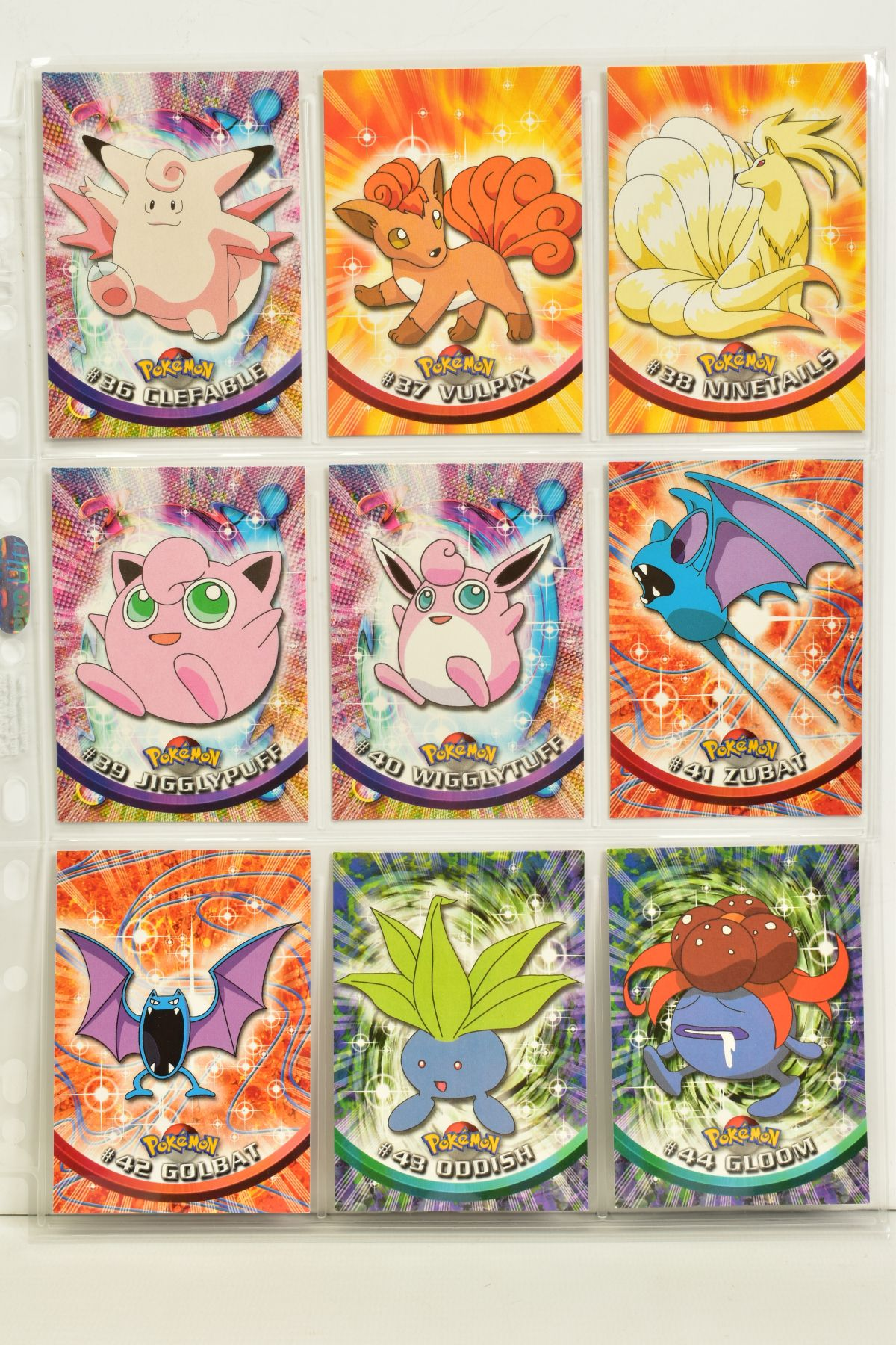 A COLLECTION OF ASSORTED POKEMON CARDS, to include complete master sets of XY Primal Clash, XY - Image 131 of 144