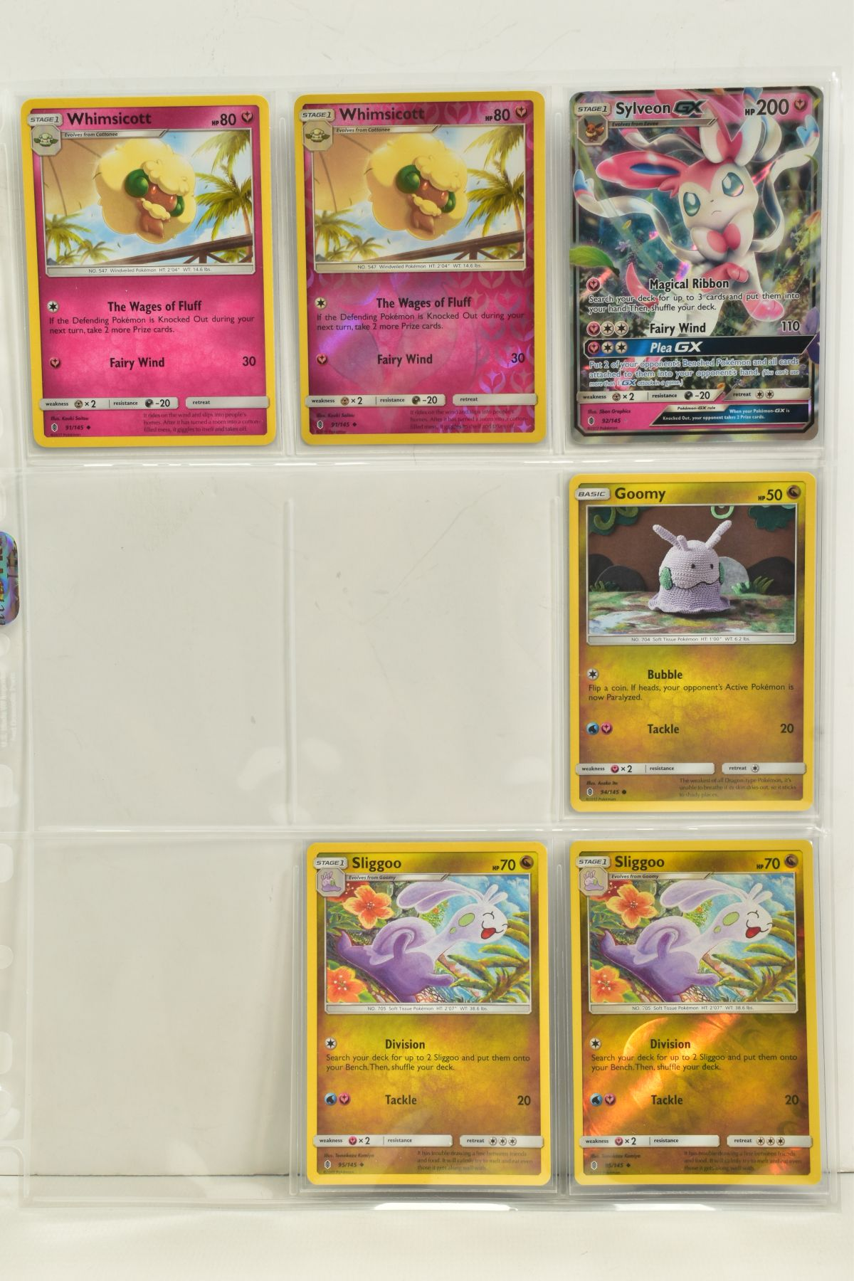 A COLLECTION OF ASSORTED POKEMON CARDS, to include complete master sets of XY Phantom Forces, XY - Image 42 of 101