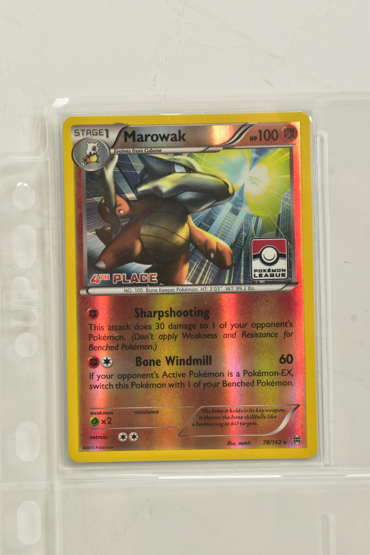A COLLECTION OF ASSORTED POKEMON CARDS, to include complete master sets of XY Breakpoint, XY Roaring - Image 37 of 108