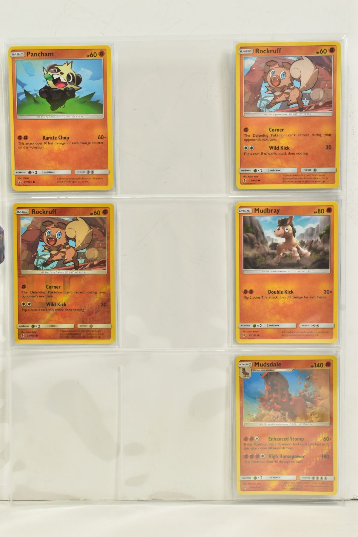 A COLLECTION OF ASSORTED POKEMON CARDS, to include complete master sets of XY Phantom Forces, XY - Image 38 of 101