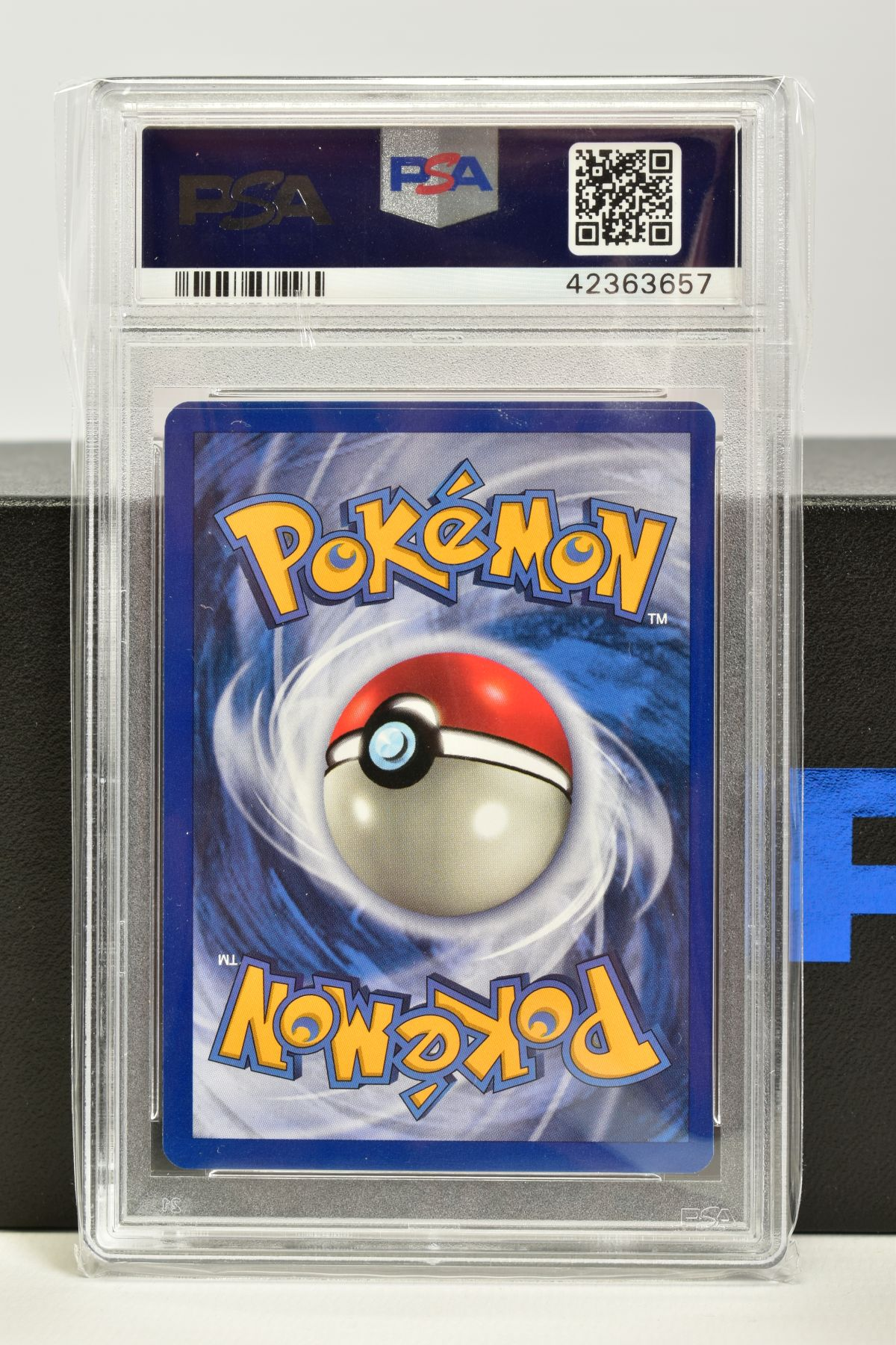 A PSA GRADED POKEMON 1ST EDITION FOSSIL SET ARTICUNO HOLO CARD, (2/62), graded GEM MINT 10 and - Image 2 of 2