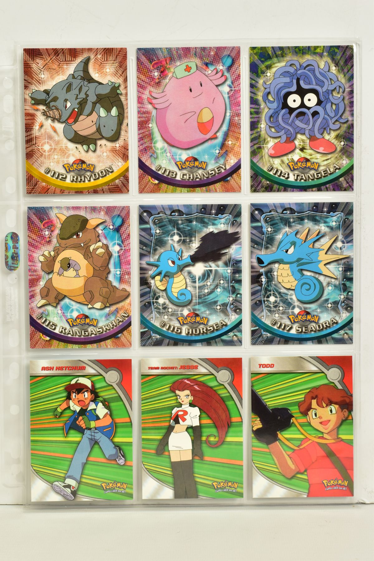 A COLLECTION OF ASSORTED POKEMON CARDS, to include complete master sets of XY Primal Clash, XY - Image 141 of 144