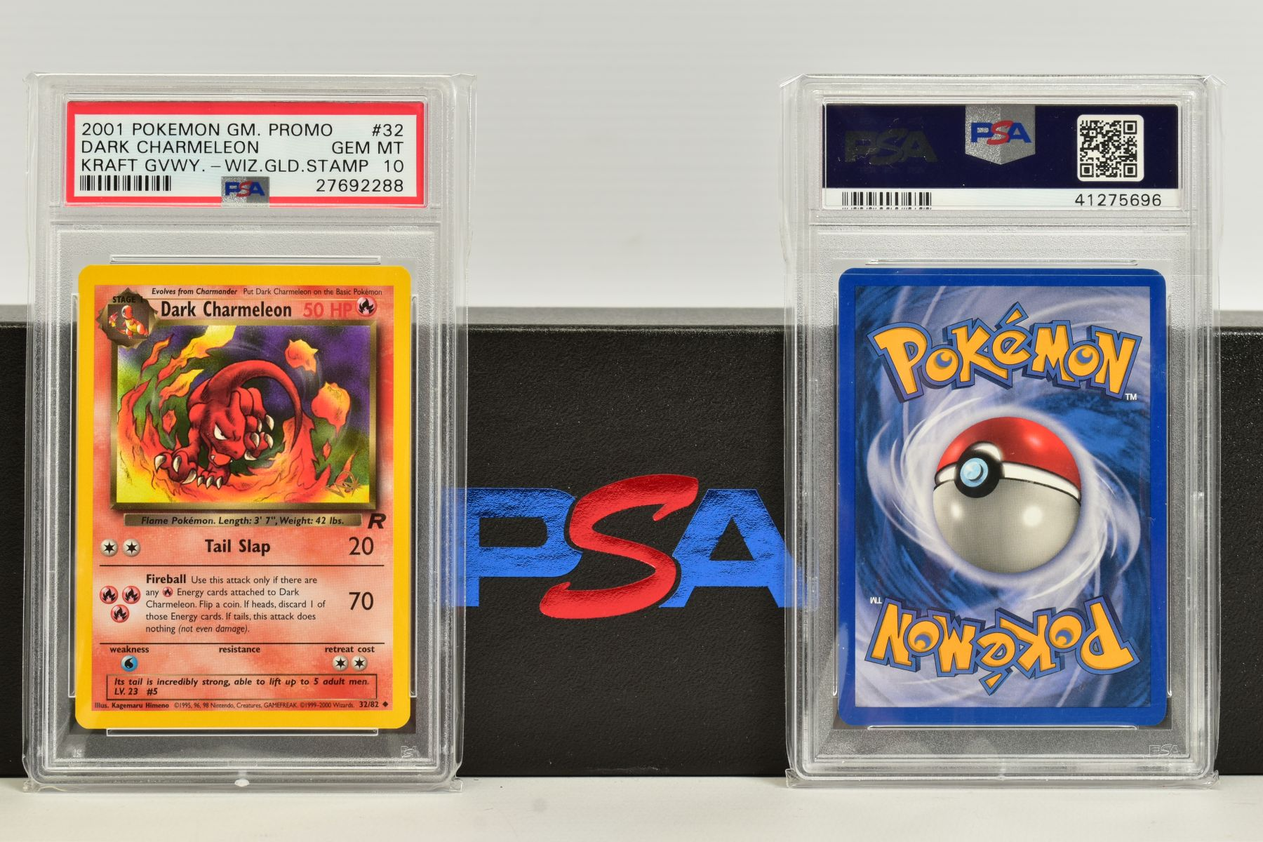 A QUANTITY OF PSA GRADED POKEMON 1ST EDITION TEAM ROCKET SET CARDS, cards number 47 to 82, Pre - Image 11 of 11