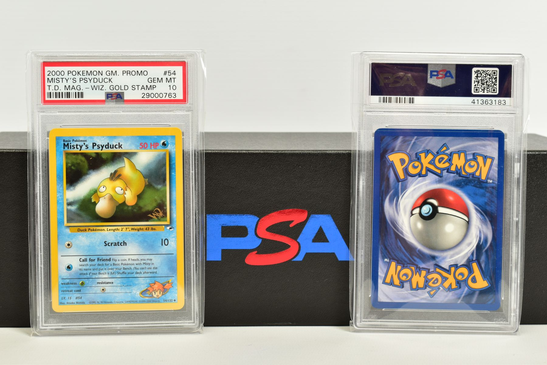 A QUANTITY OF PSA GRADED POKEMON 1ST EDITION GYM HEROES AND GYM CHALLENGE SET CARDS, all are - Image 12 of 12