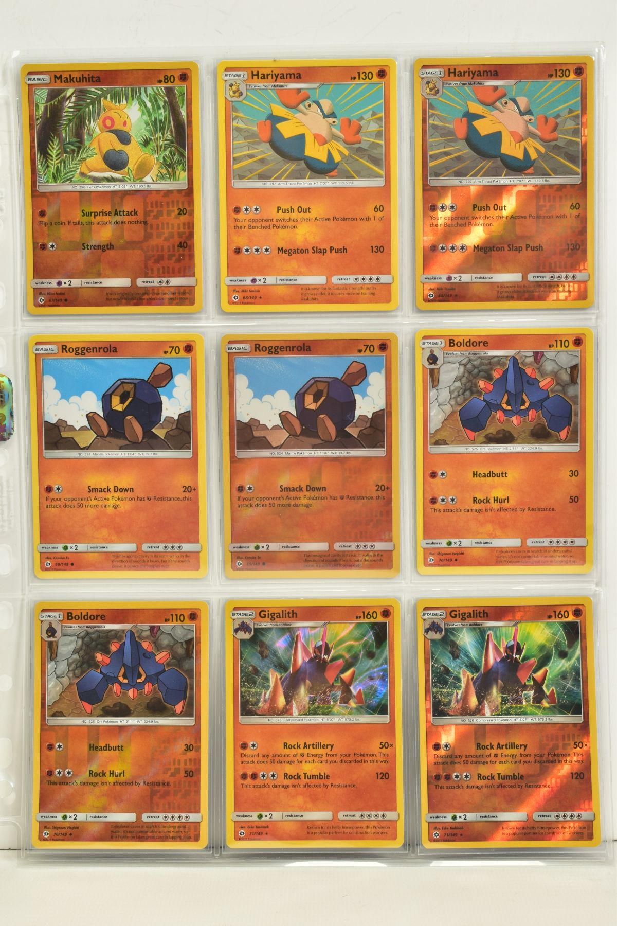 A COLLECTION OF ASSORTED POKEMON CARDS, to include complete master sets of XY Primal Clash, XY - Image 16 of 144