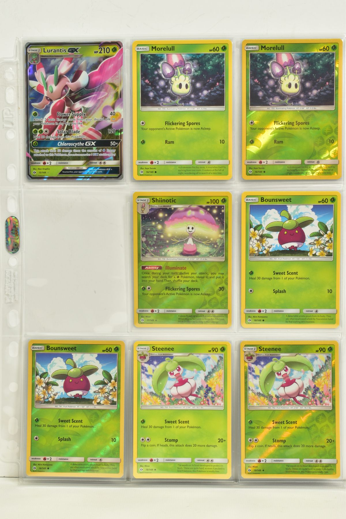 A COLLECTION OF ASSORTED POKEMON CARDS, to include complete master sets of XY Primal Clash, XY - Image 5 of 144