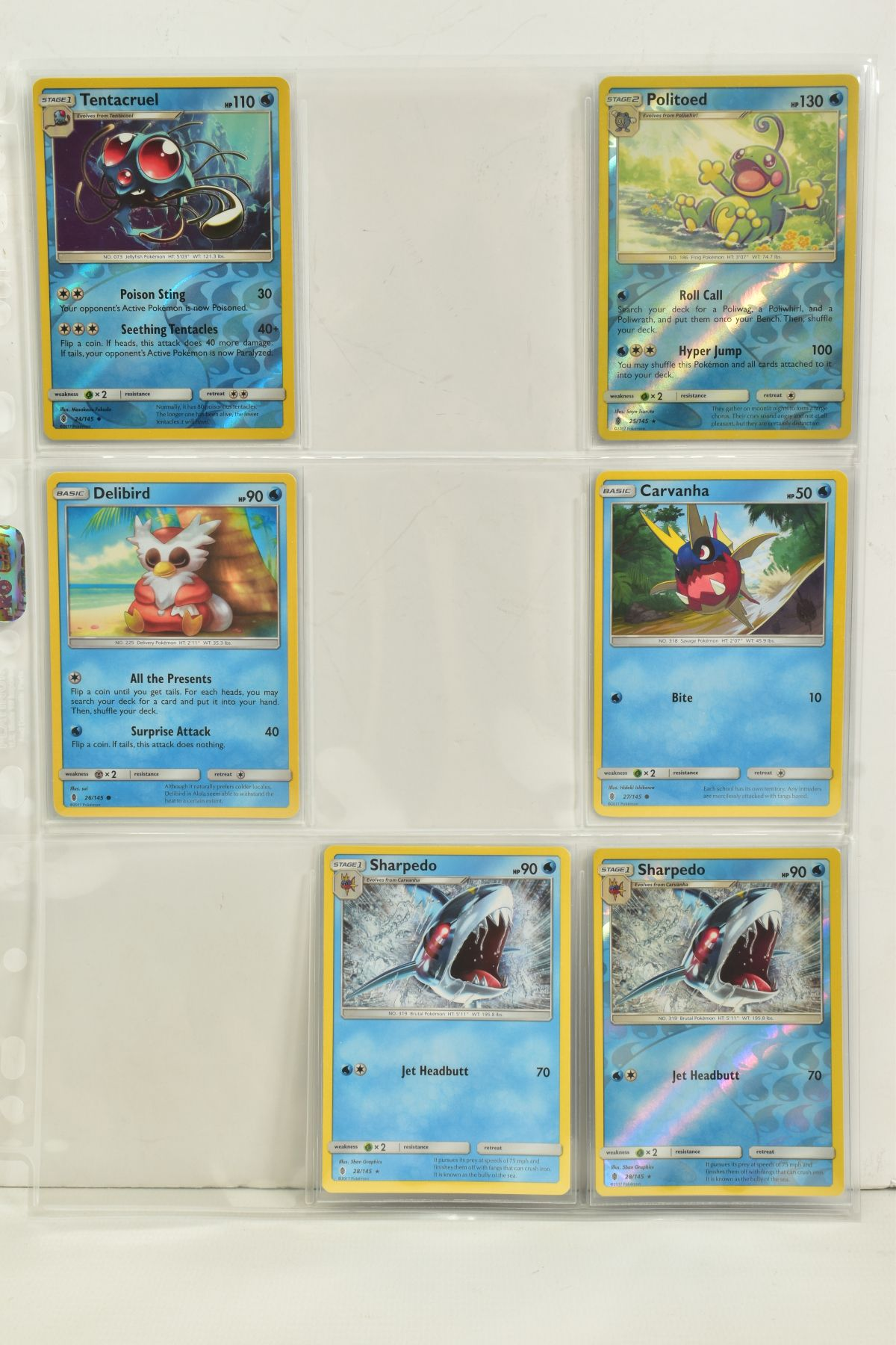 A COLLECTION OF ASSORTED POKEMON CARDS, to include complete master sets of XY Phantom Forces, XY - Image 28 of 101