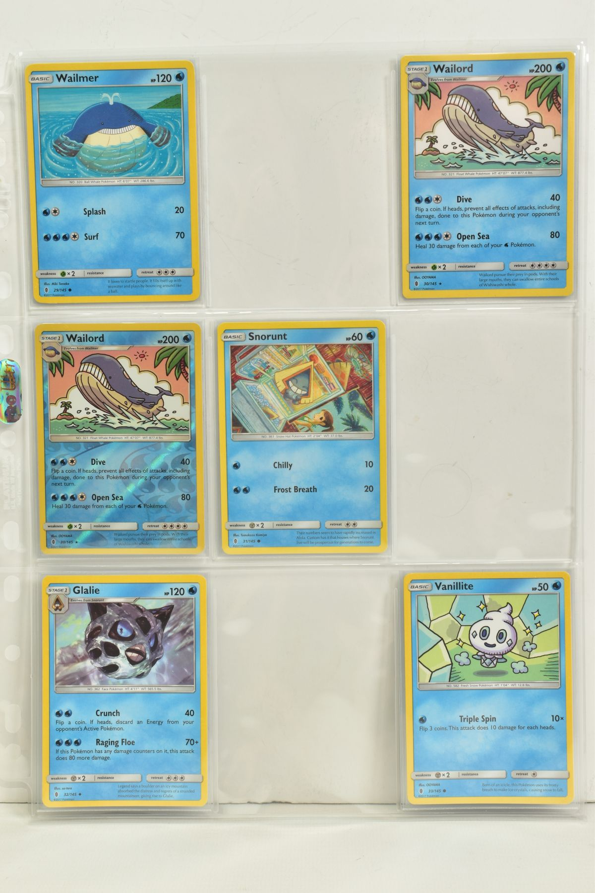 A COLLECTION OF ASSORTED POKEMON CARDS, to include complete master sets of XY Phantom Forces, XY - Image 29 of 101