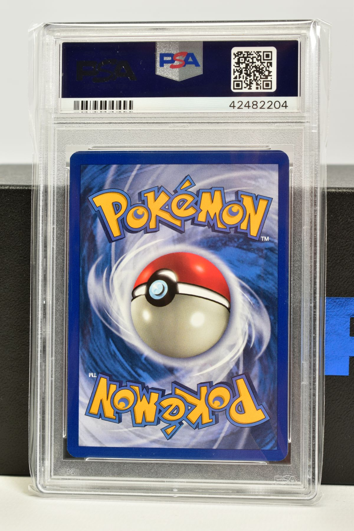 A PSA GRADED POKEMON 1ST EDITION FOSSIL SET MOLTRES HOLO CARD, (12/62), graded GEM MINT 10 and - Image 2 of 2