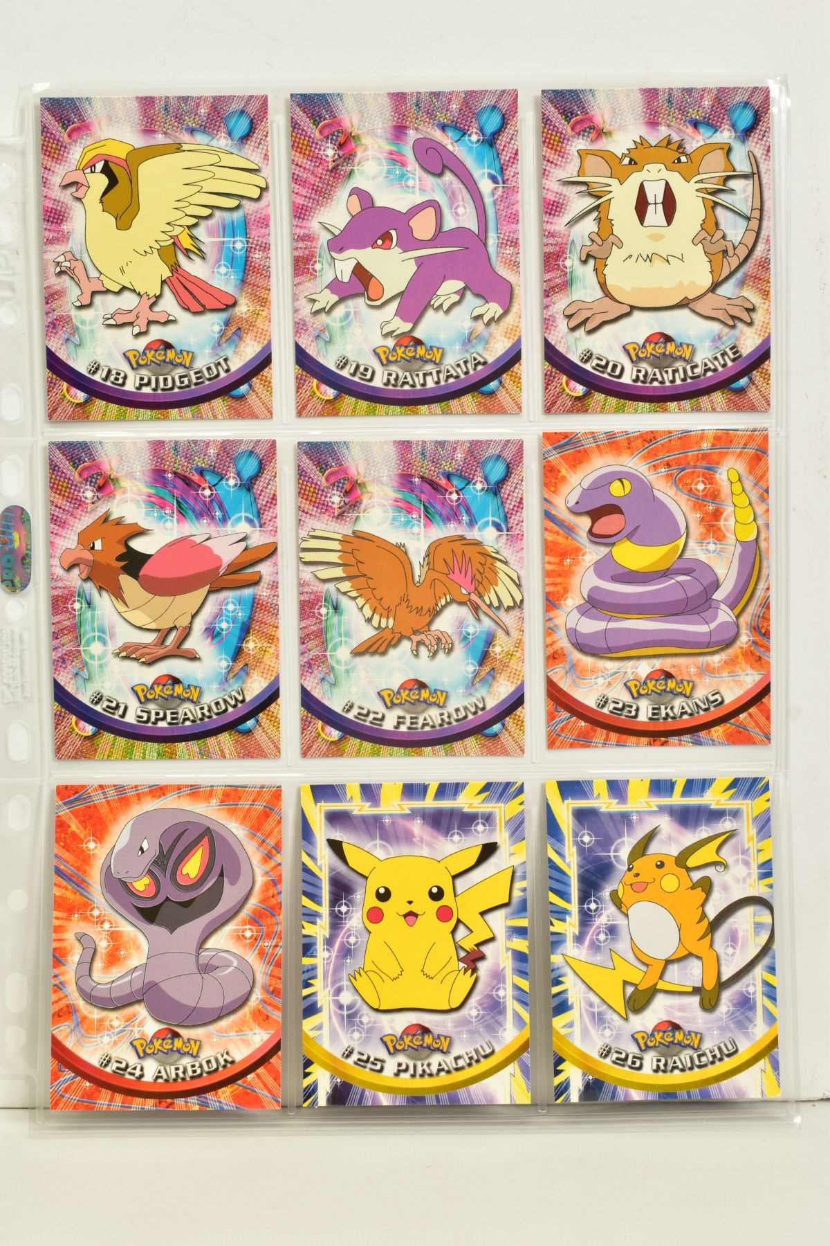 A COLLECTION OF ASSORTED POKEMON CARDS, to include complete master sets of XY Primal Clash, XY - Image 129 of 144