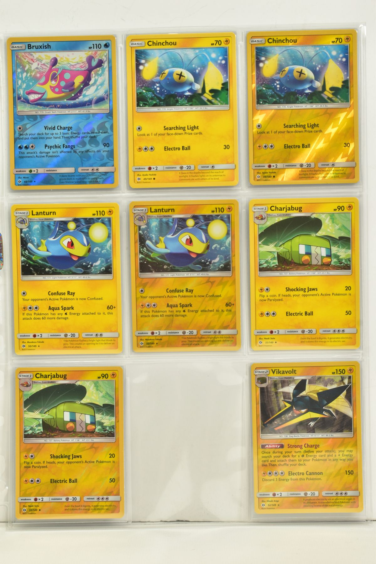 A COLLECTION OF ASSORTED POKEMON CARDS, to include complete master sets of XY Primal Clash, XY - Image 12 of 144