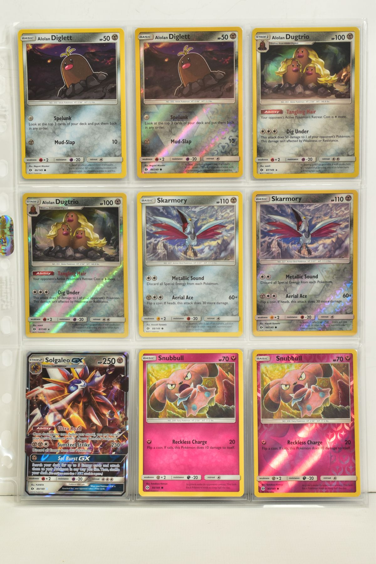 A COLLECTION OF ASSORTED POKEMON CARDS, to include complete master sets of XY Primal Clash, XY - Image 20 of 144