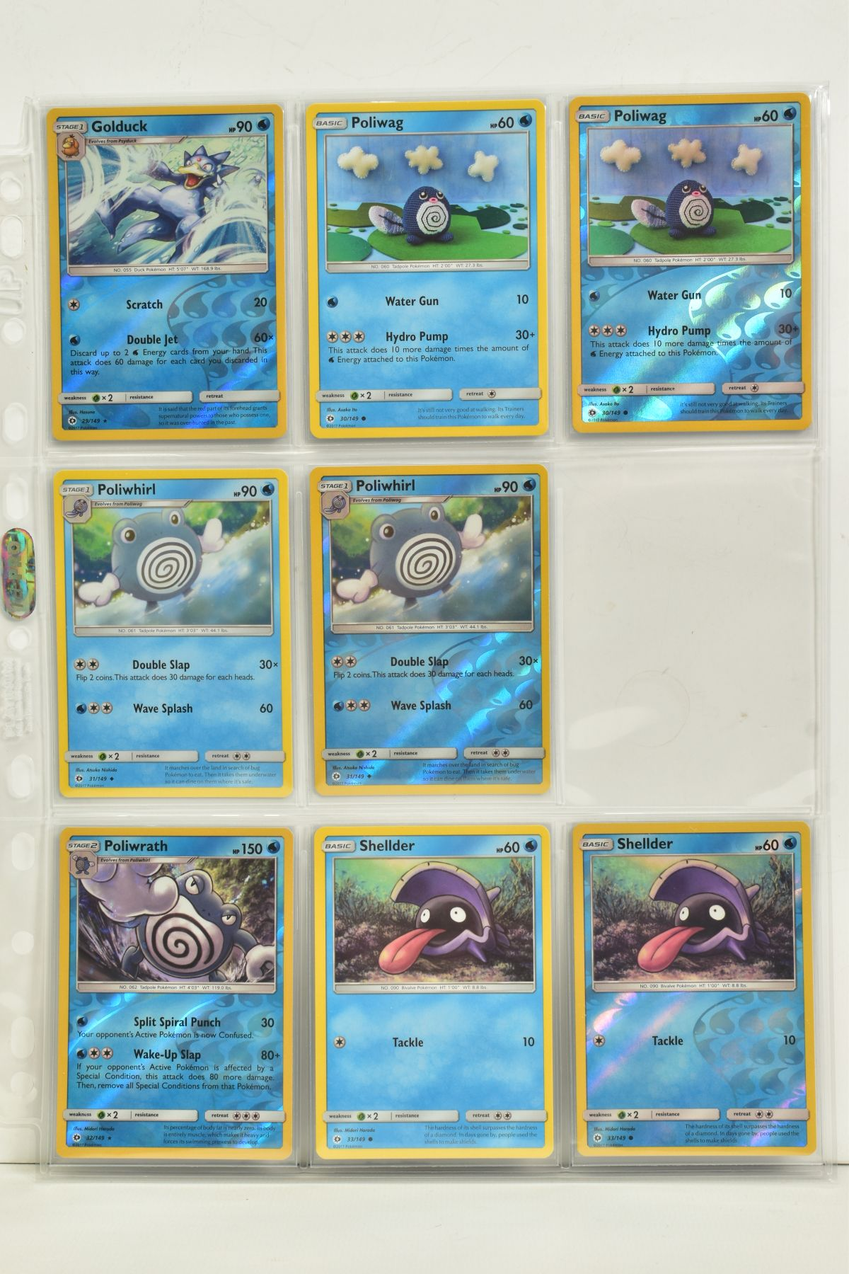 A COLLECTION OF ASSORTED POKEMON CARDS, to include complete master sets of XY Primal Clash, XY - Image 8 of 144