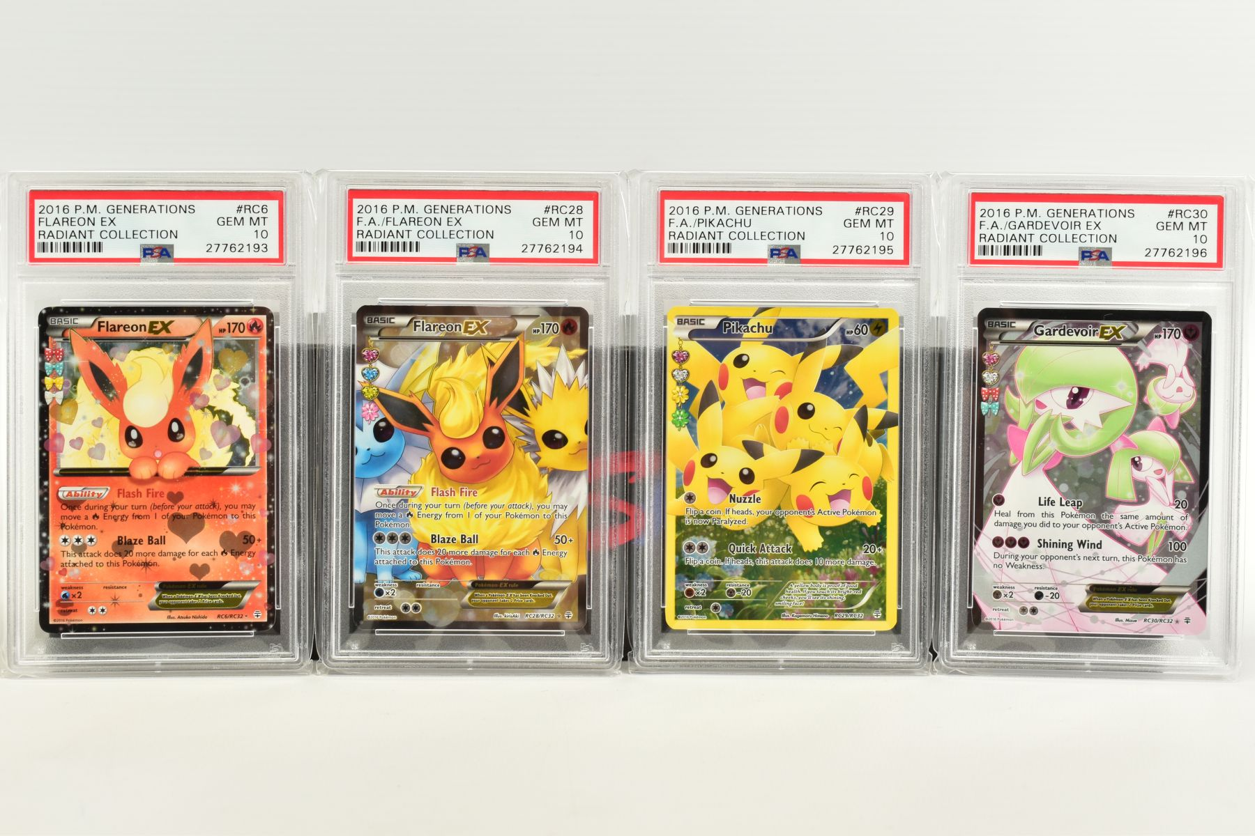 A QUANTITY OF PSA GRADED POKEMON CARDS, assorted cards from the Southern Islands Promos, Build-A- - Image 11 of 12
