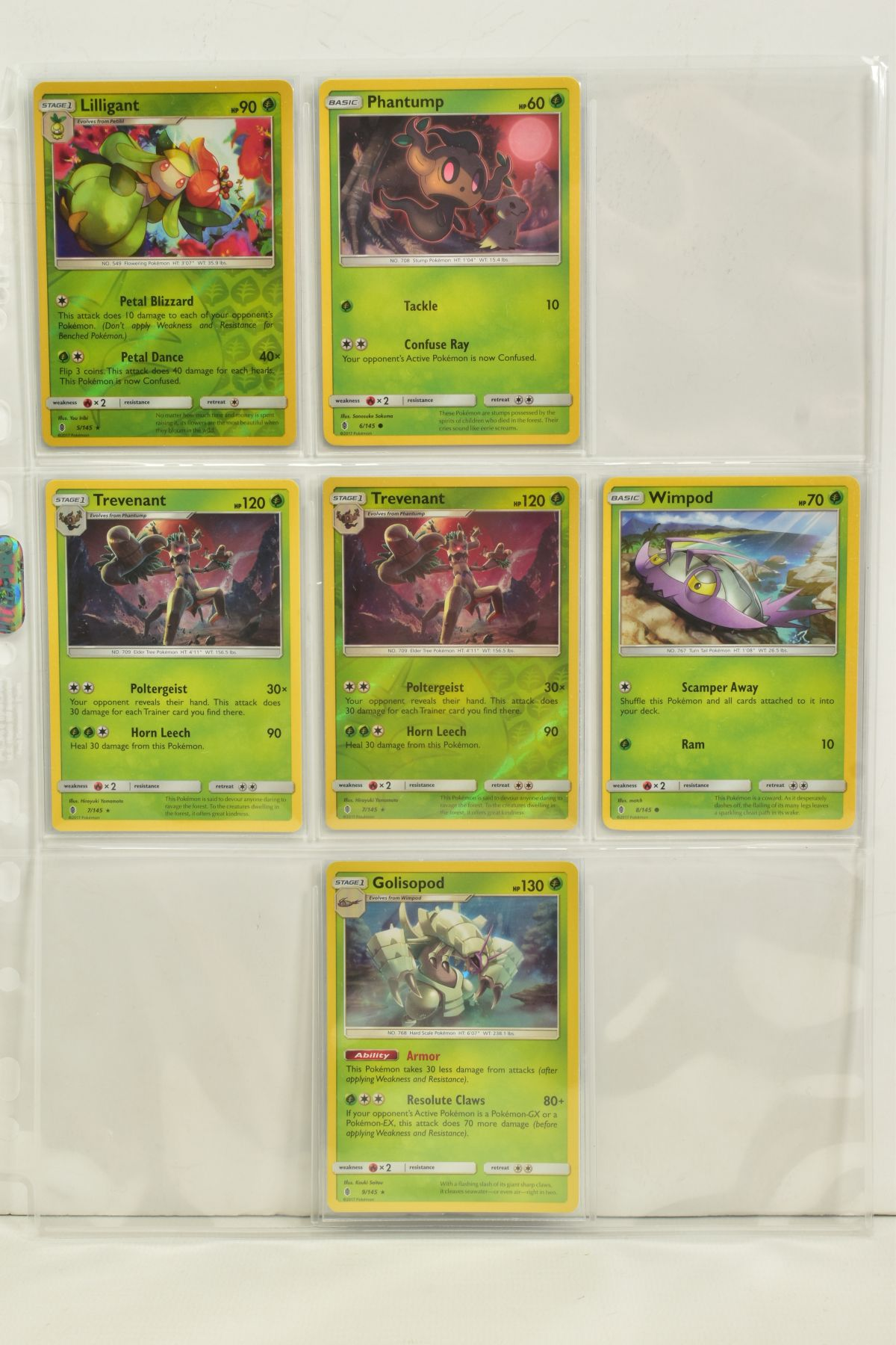 A COLLECTION OF ASSORTED POKEMON CARDS, to include complete master sets of XY Phantom Forces, XY - Image 24 of 101