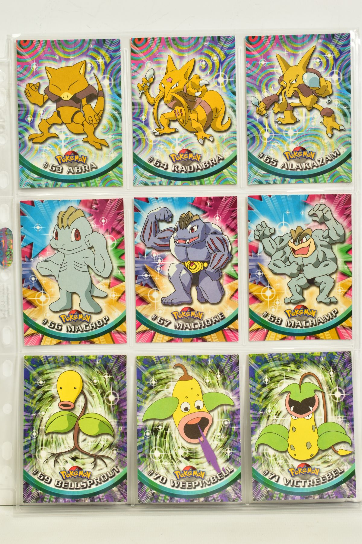 A COLLECTION OF ASSORTED POKEMON CARDS, to include complete master sets of XY Primal Clash, XY - Image 134 of 144