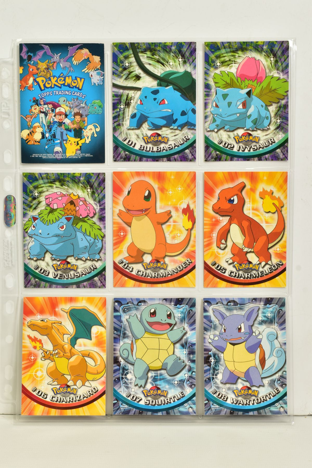 A COLLECTION OF ASSORTED POKEMON CARDS, to include complete master sets of XY Primal Clash, XY - Image 127 of 144
