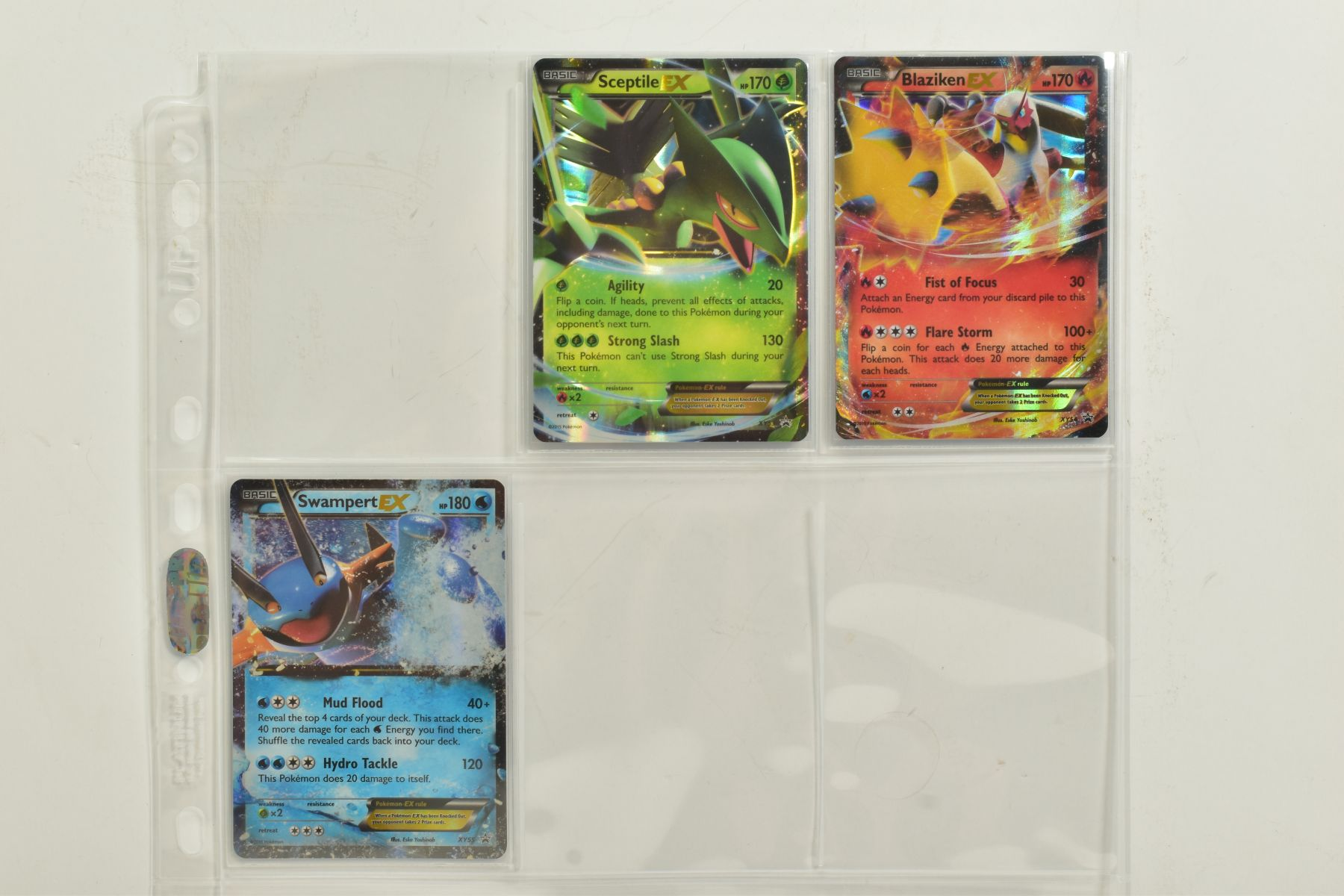 A COLLECTION OF ASSORTED POKEMON CARDS, to include complete master sets of XY Steam Siege, XY - Image 54 of 87