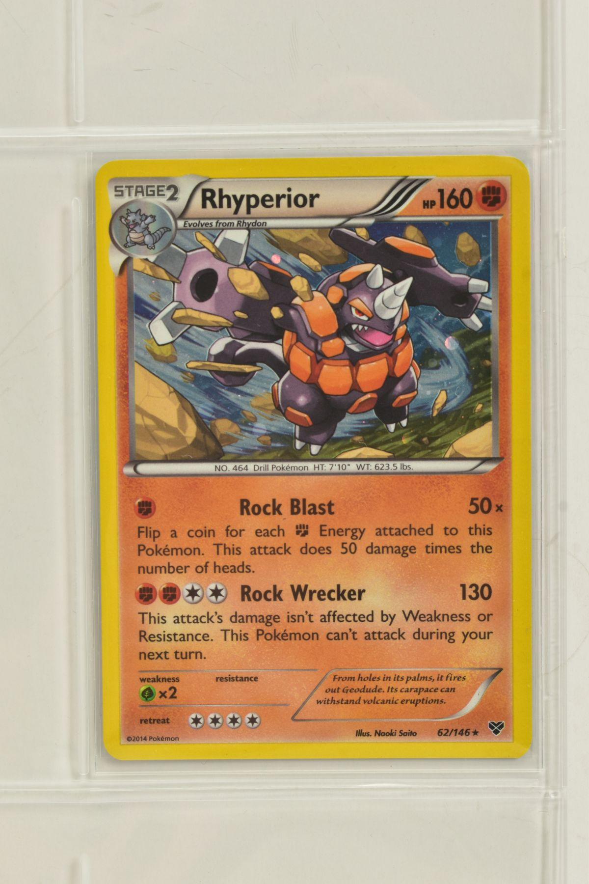 A COLLECTION OF ASSORTED POKEMON CARDS, to include complete master sets of XY Primal Clash, XY - Image 125 of 144