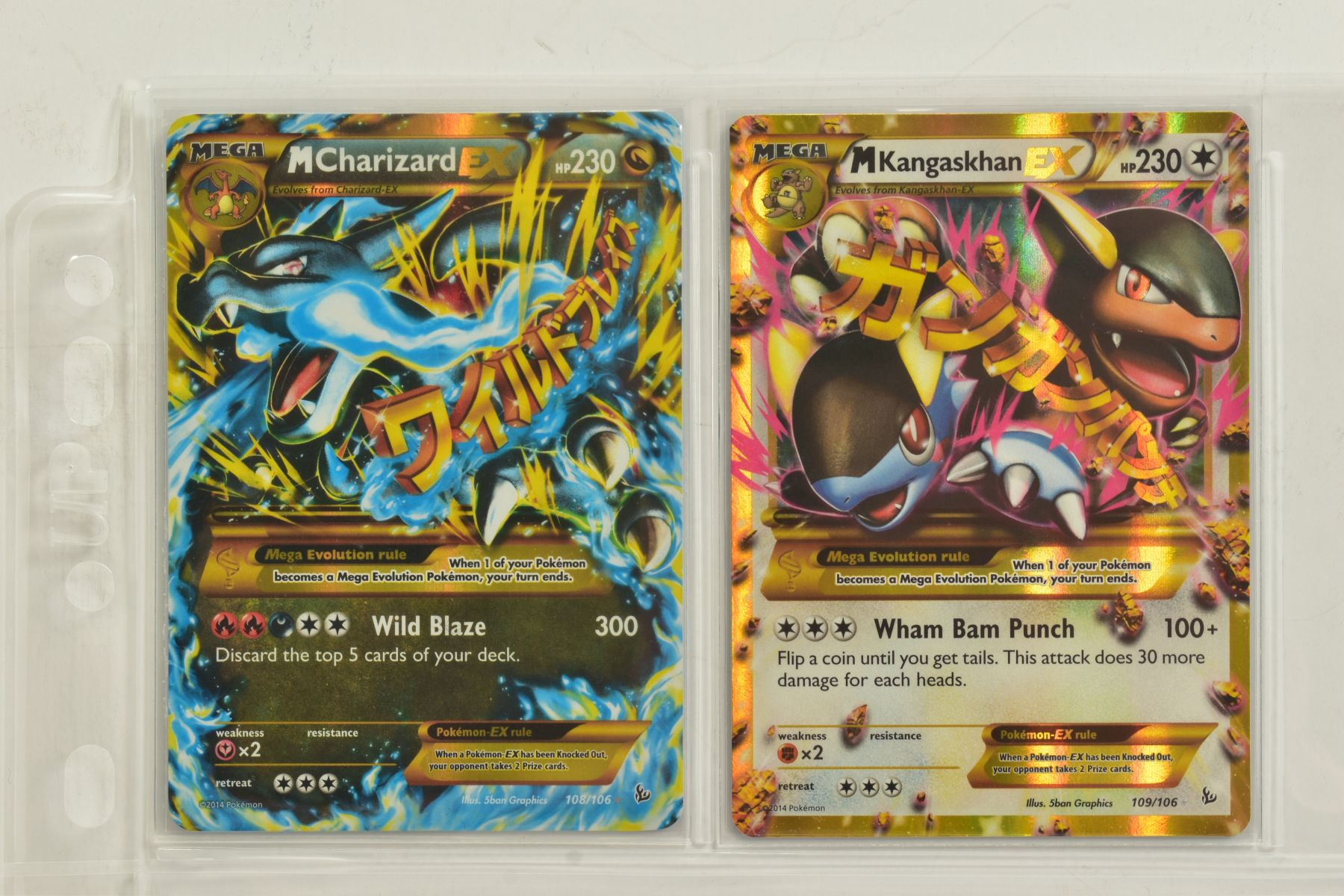 A COLLECTION OF ASSORTED POKEMON CARDS, to include complete master sets of XY Steam Siege, XY - Image 24 of 87