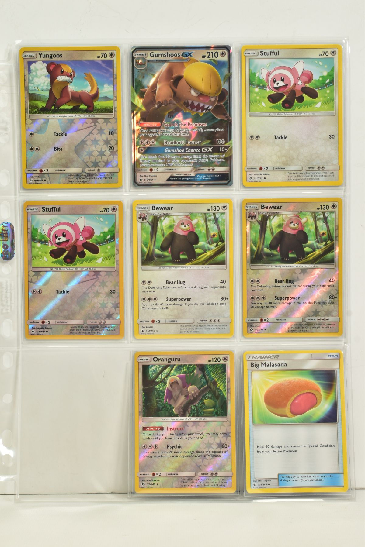 A COLLECTION OF ASSORTED POKEMON CARDS, to include complete master sets of XY Primal Clash, XY - Image 25 of 144