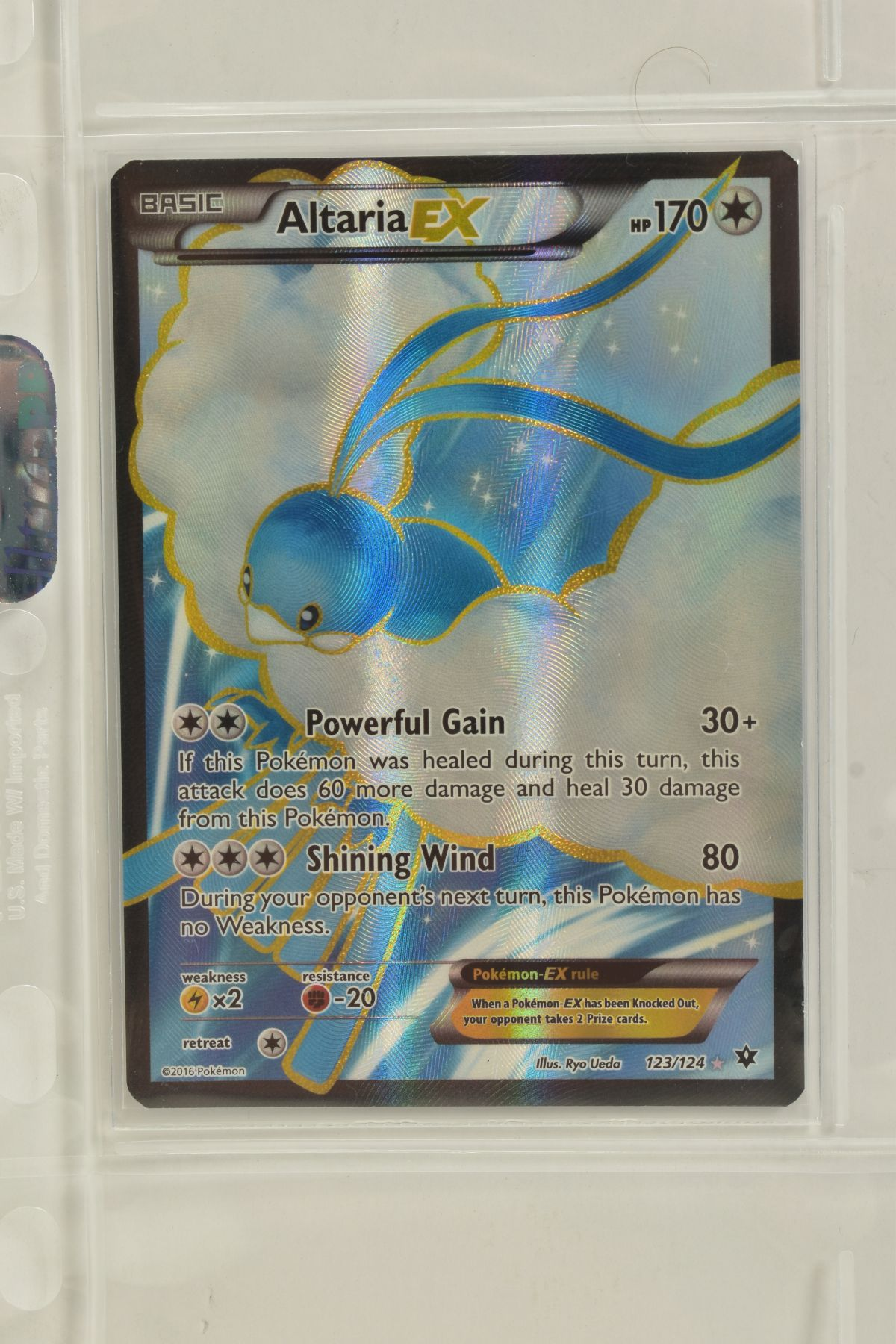 A COLLECTION OF ASSORTED POKEMON CARDS, to include complete master sets of XY Steam Siege, XY - Image 49 of 87