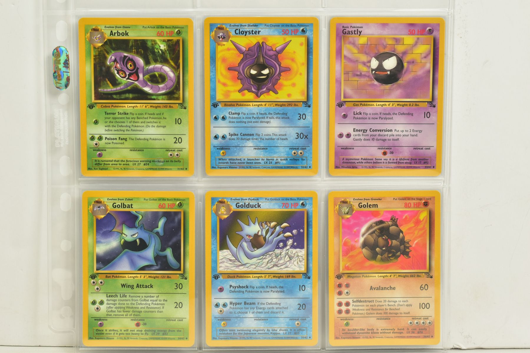 A COLLECTION OF ASSORTED POKEMON CARDS, to include complete master sets of XY Steam Siege, XY - Image 59 of 87