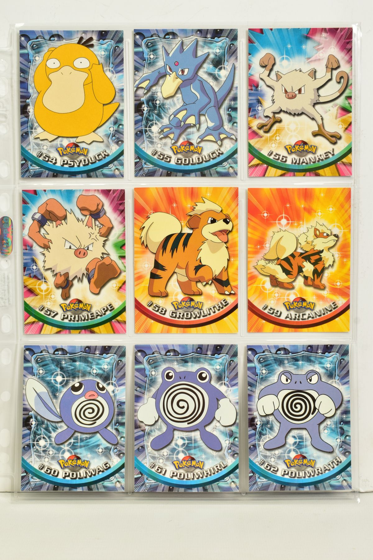 A COLLECTION OF ASSORTED POKEMON CARDS, to include complete master sets of XY Primal Clash, XY - Image 133 of 144