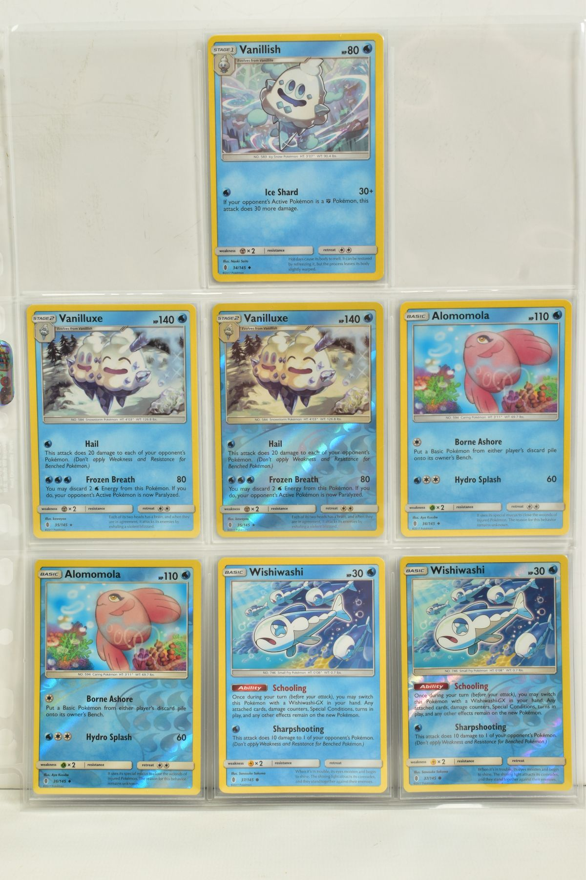 A COLLECTION OF ASSORTED POKEMON CARDS, to include complete master sets of XY Phantom Forces, XY - Image 30 of 101