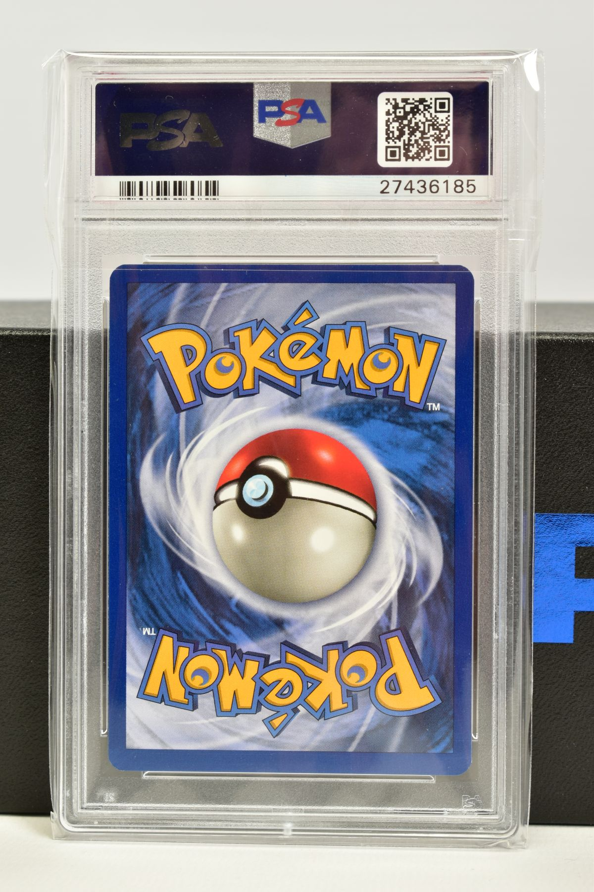 A PSA GRADED POKEMON 1ST EDITION FOSSIL SET DRAGONITE HOLO CARD, (4/62), graded GEM MINT 10 and - Image 2 of 2