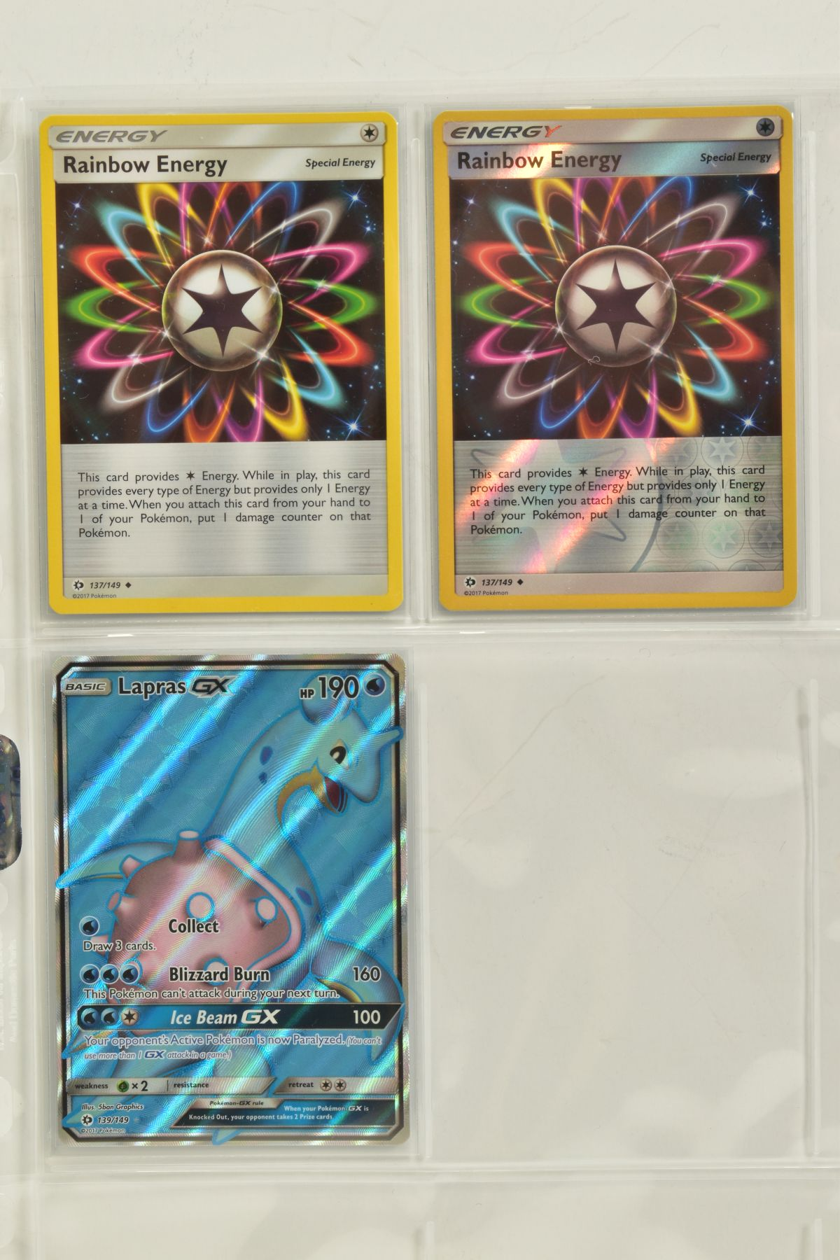 A COLLECTION OF ASSORTED POKEMON CARDS, to include complete master sets of XY Primal Clash, XY - Image 31 of 144